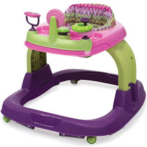 Safety 1st Ready Set Walk Baby Walker hifi