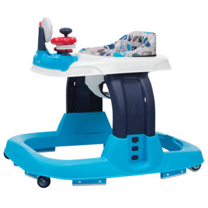 Safety 1st Ready Set Walk Baby Walker side