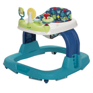Safety 1st Ready Set Walk Baby Walker whale bay