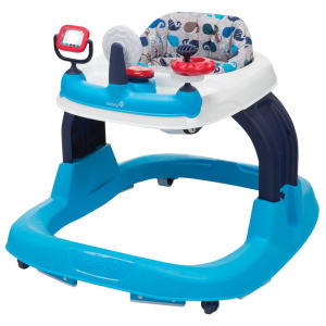 Safety 1st Ready Set Walk Baby Walker